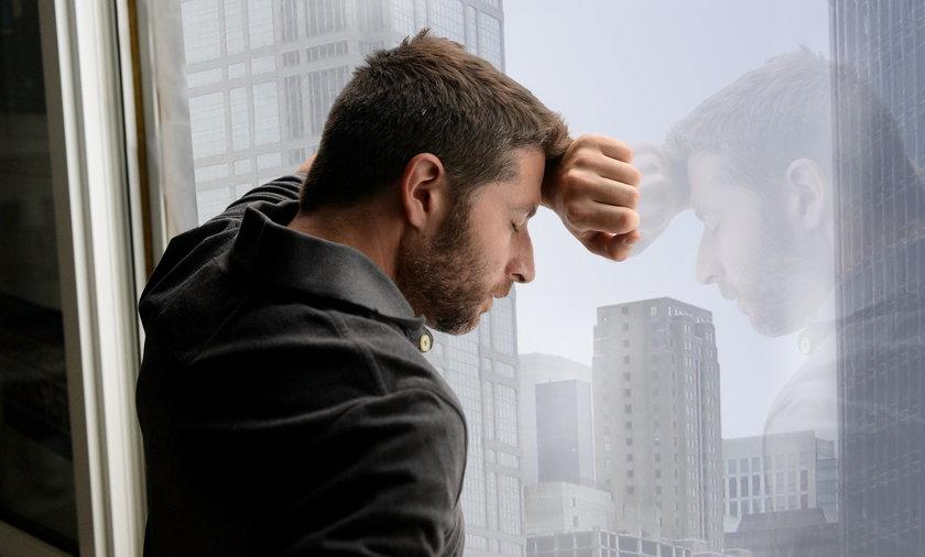 Objawów depresji nie wolno lekceważyć