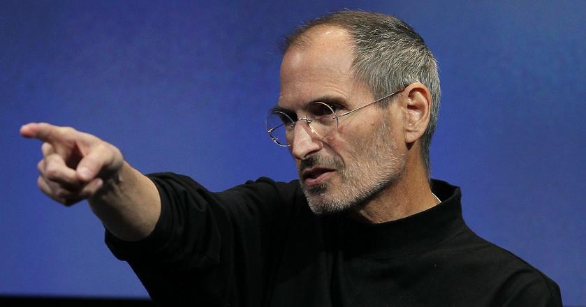 Steve Jobs bardzo często prokrastynował, nikt jednak nie nazwałby go leniwym. On po prostu czekał na właściwy moment