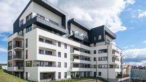 Ronson sprzedał ponad 60 proc. mieszkań na osiedlu Panoramika w Szczecinie