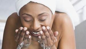 Washing your face is an essential part of your skincare routine