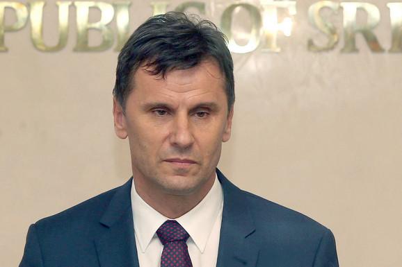 Suđenje Fadilu Novaliću: Kalajdžićeva poručila da je Vlada FBiH radila pod pritiskom