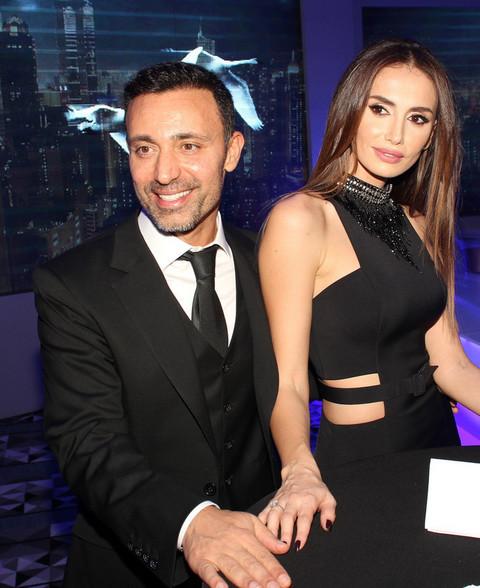 Emina Jahović i Mustafa Sandal uhvaćeni na jahti: Evo šta su radili dok su mislili da ih niko ne snima!