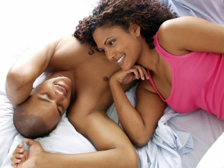Sexual fantasies are actually not bad for your relationship [Credit: iStock]