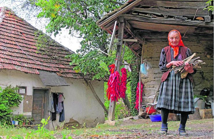 sela koja izumiru foto mr Zoran Cvetković