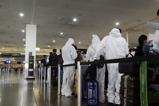 Koronawirus w Australii. Zaostrzone ograniczenia z powodu wzrostu liczby zakażeń