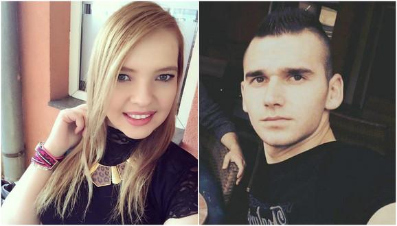 Halil Zahirović i Asmira Smajić