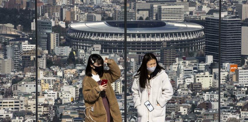 IO w Tokio. Restrykcje dla sportowców i kibiców. Doping bez.. skandowania