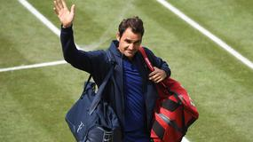 Federer nie będzie mieszkał w wiosce olimpijskiej