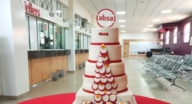 Absa Bank Kenya PLC. (twitter/AbsaKenya)