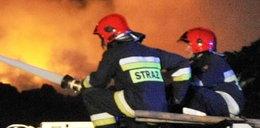 4 osoby zginęły w pożarze w Katowicach