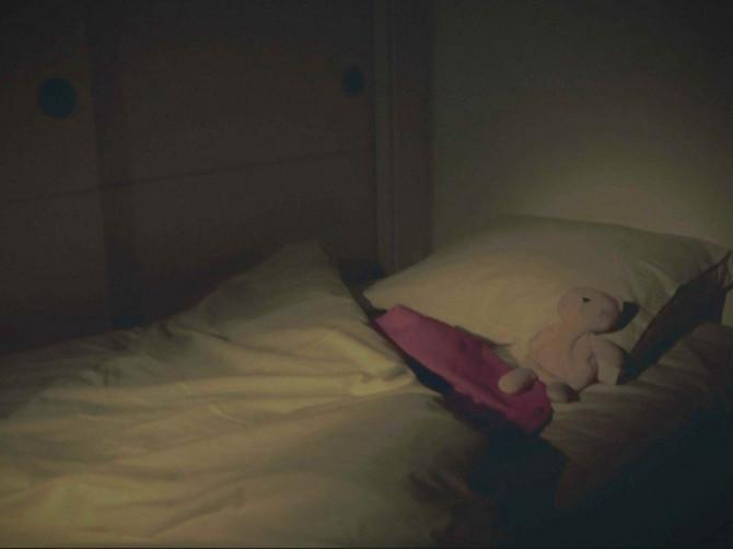 OTMICA MEDLIN MEKEN ledi kosti: Uspavala sam ćerku sa igračkom i izašla iz sobe. Pola sata kasnije, DETETA NIJE BILO a igračku sam našla OVDE