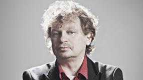 Marek Zieliński. Czarny diament wiruje