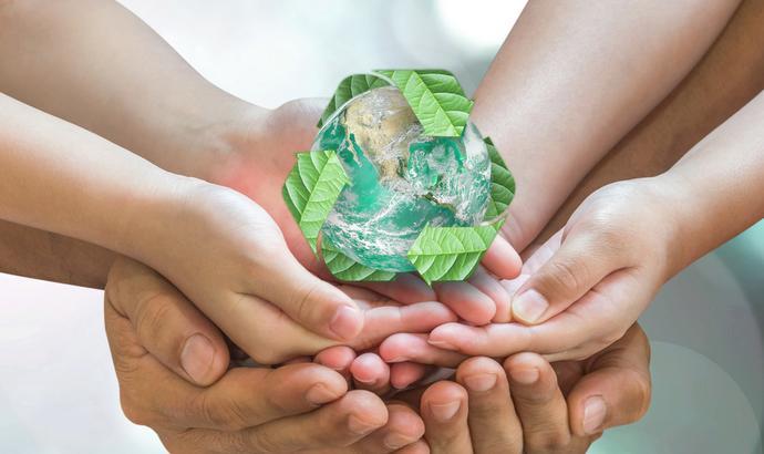 Eko lubi wracać! Sprawdź, ile wiesz o recyklingu i stylu życia przyjaznym planecie