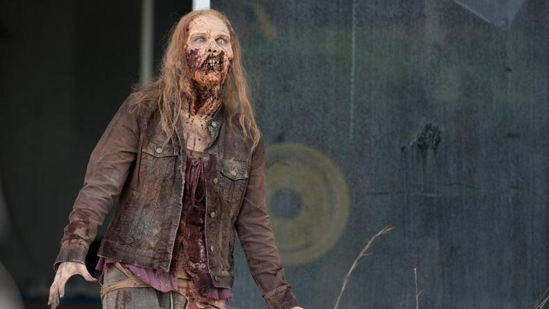 Why you probably shouldn't watch The Walking Dead before bed