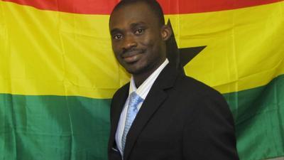 Two Ghanaian scientists selected for prestigious Nobel Laureates meeting