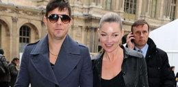 Mąż Kate Moss przyjedzie do Polski