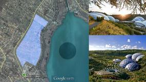 Największy kryty aquapark świata ma powstać nad węgierskim Balatonem