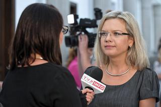 Wassermann: Przesłuchanie Tuska po wyborach, aby nie było zarzutu, że to element kampanii