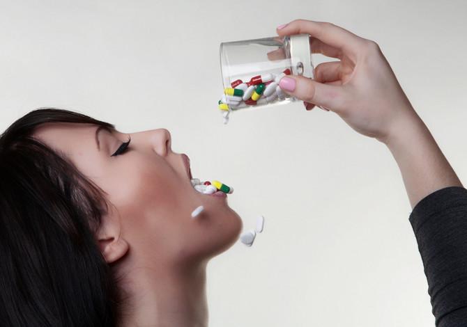 Odvikavanje od lekova može da se obavlja ambulantno ili u bolnici