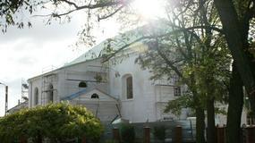 Świętokrzyski Sztetl w Chmielniku - otwarcie 15 czerwca