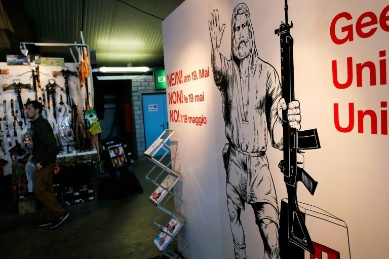 The gun rights lobby has said the law threatens firearms ownership in the country