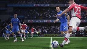 FIFA 11 - kulisy produkcji