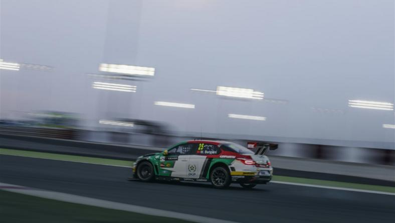Bennani: Loeb zwiększa siłę WTCC