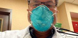 Koronawirus zabił dwóch lekarzy. Ojciec i syn zmarli w ciągu kilku tygodni