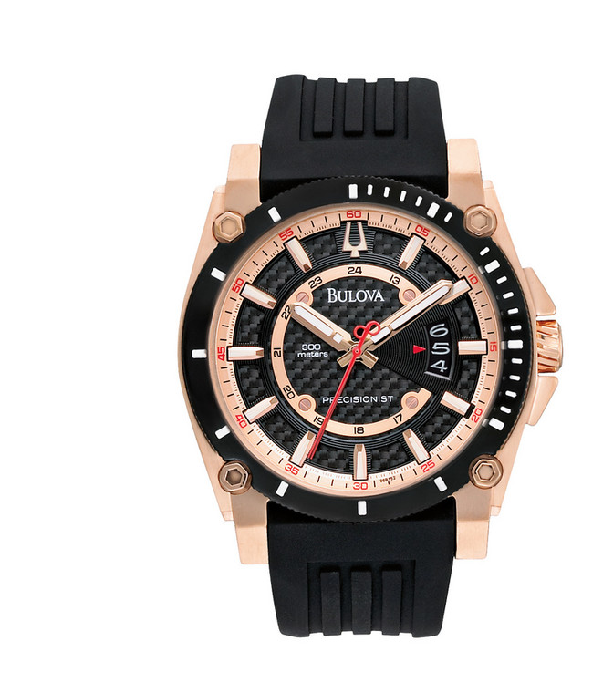 zegarek marki Bulova