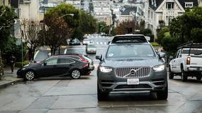 Czy kierowcy stracą pracę? Umowa Volvo i Uber