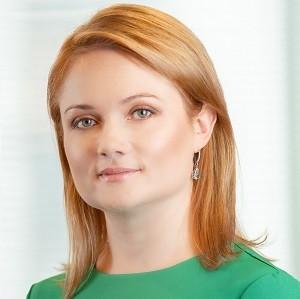Małgorzata Madej, kierownik działu ofertowania i zarządzania portfelem PPK w Nationale-Nederlanden
