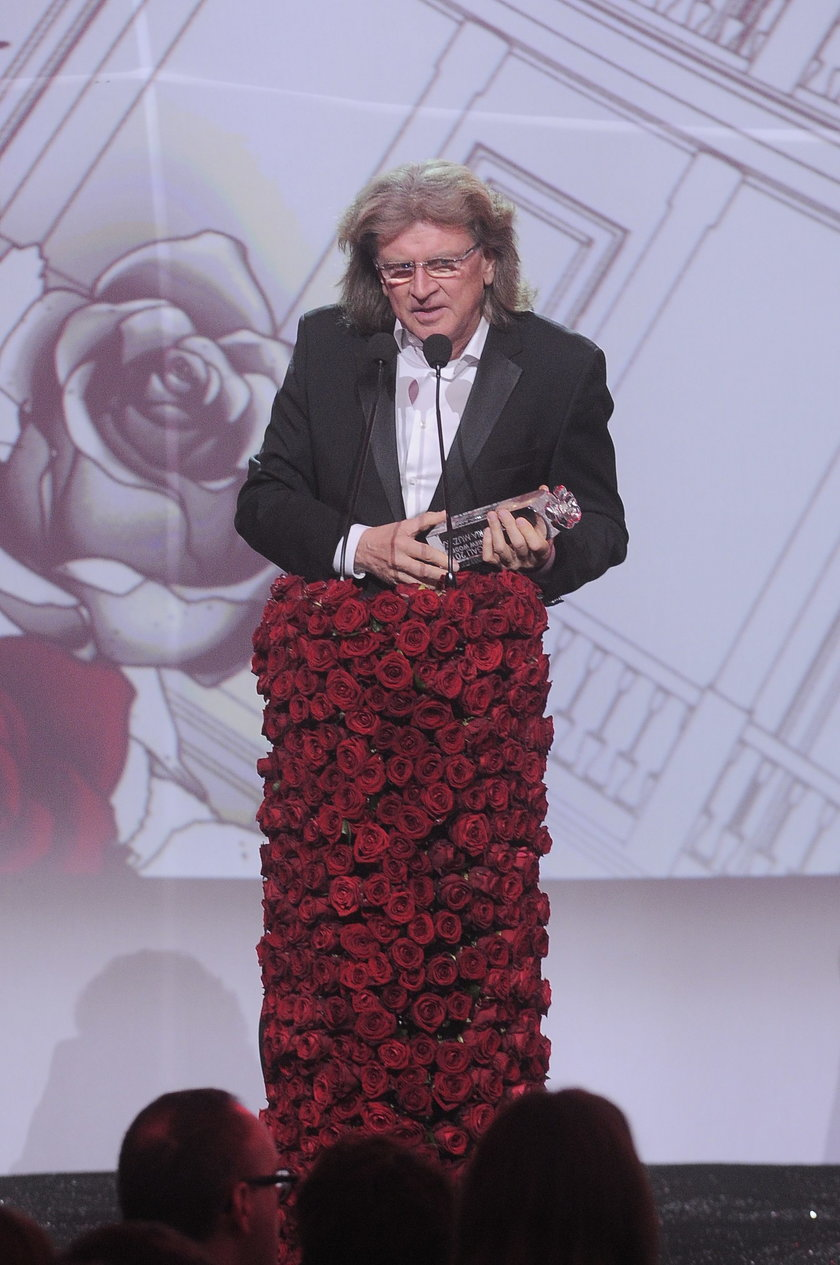 Róże Gali