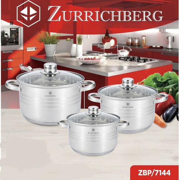 Set Zurrichberg posuđa