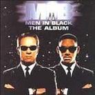 """Soundtrack - """"Men In Black"""""""