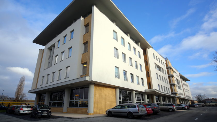 Nowa siedziba ZUS na Bałutach już działa