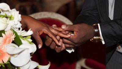 Quand allez-vous vous marier?