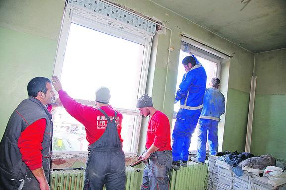 Kroz ove prozore neće više duvati
