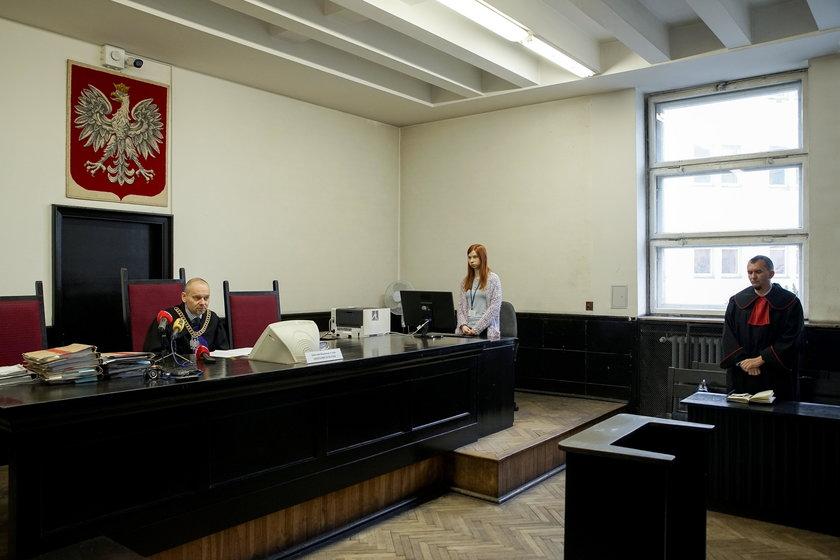 Sąd Okręgowy w Gdyni wydał wyrok w sprawie strzelaniny w agencji Reuters