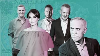 Biznes w roku zarazy - nowy ranking Forbes: 100 Największych Polskich Firm Prywatnych