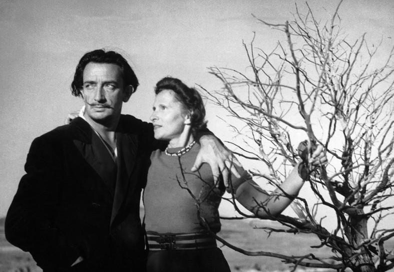 Salvador Dali i Gala