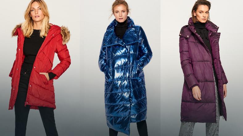 kurtki 2016 damskie zima