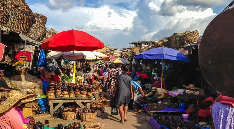 Major markets in Sekondi-Takoradi to close over surge in COVID-19 numbers