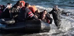 Śmierć na morzu. Dziesiątki ludzi utonęło!