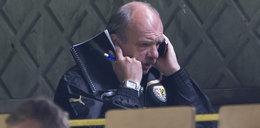 Anglik czeka na telefon od Levego