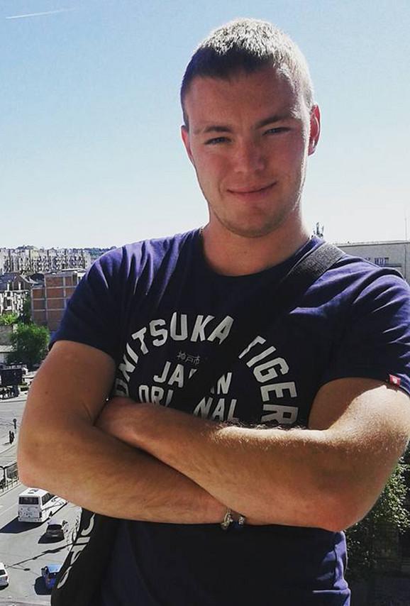 Staniša Purić iz Koviljače poginuo je u Rusiji kada je na njegov kamion naletela hladnjača