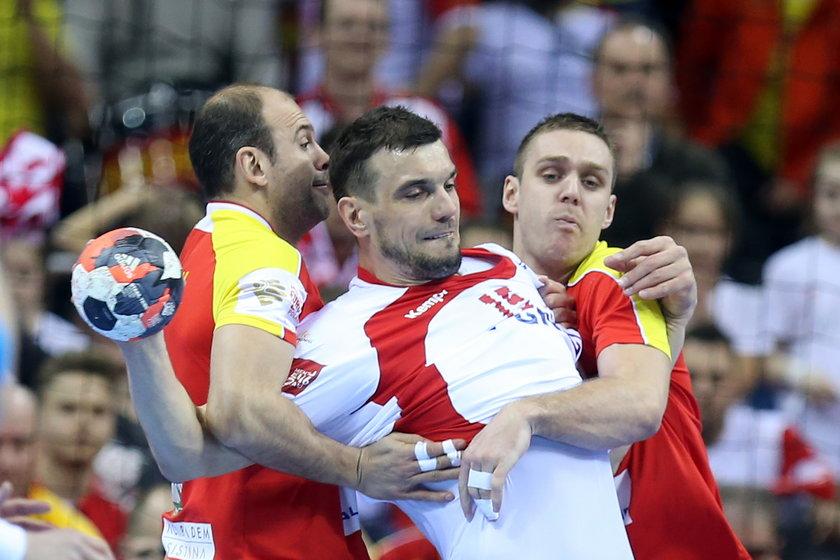 Polska wygrała drugi mecz na ME w piłce ręcznej!