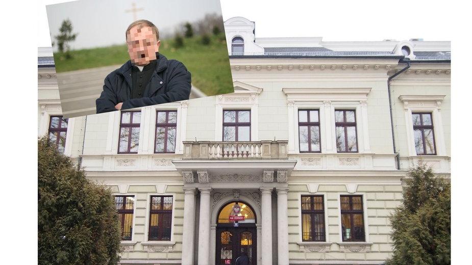 Sprawa oskarżanego o wykorzystanie księdza Jana W. Sąd uchylił decyzję prokuratury