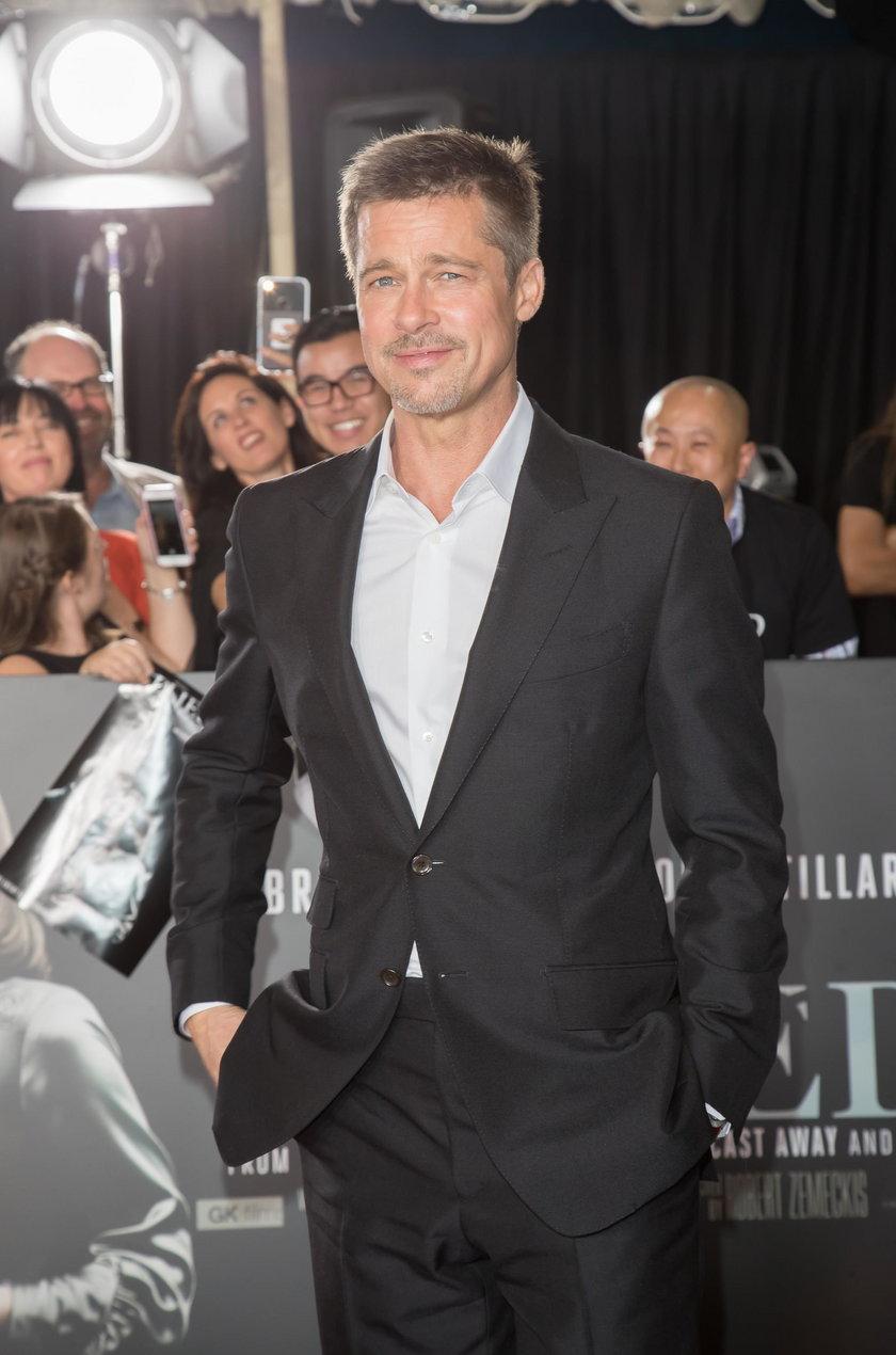 Brad Pitt i Charlize Theron mają romans?!