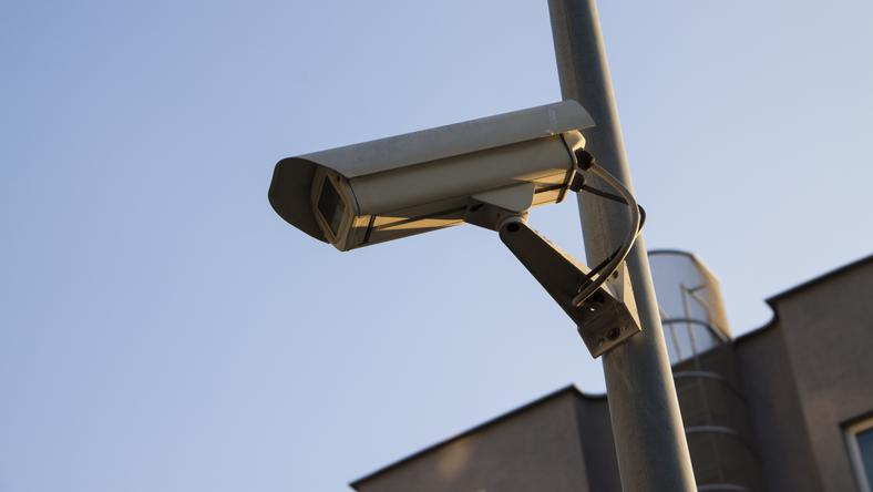 Chcą przekonać krakowian, że monitoring jest niezbędny