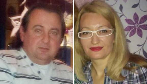 Ubica i Daliborka Jocić
